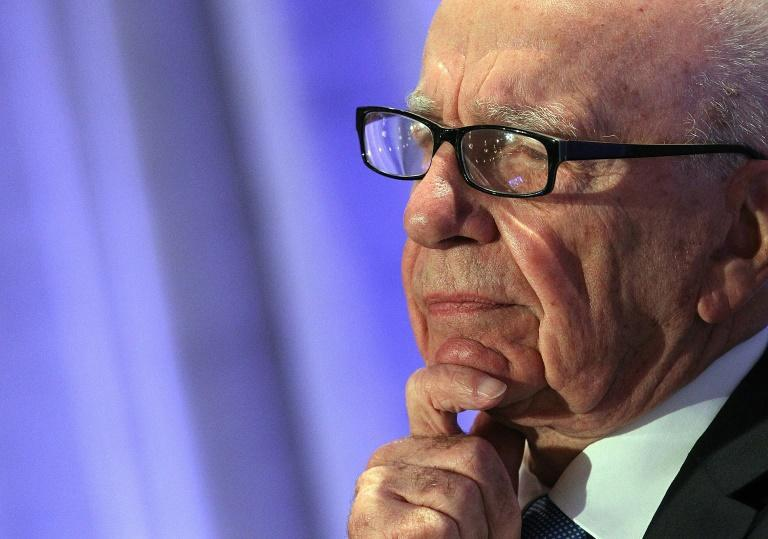 Thousands have signed a petition calling for an inquiry into Rupert Murdoch's 'monopoly' over Australian media