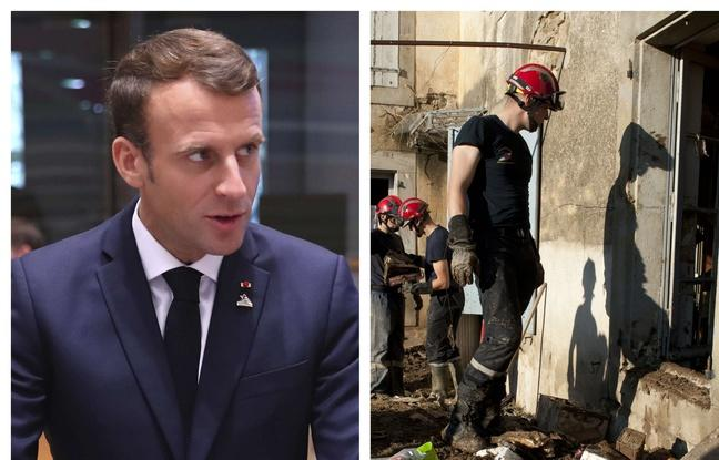 audio minute papillon annonces de macron dans l 39 aude mort de faurisson et le louvre sevran. Black Bedroom Furniture Sets. Home Design Ideas