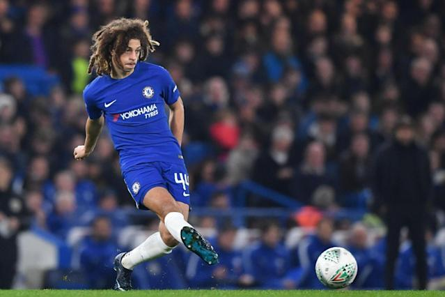 Ethan Ampadu Chelsea tribunal ruling: Compensation fee leaves Exeter City 'disappointed for football'