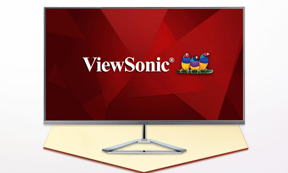 Holiday Gift Guide: ViewSonic VX3276-2K-MHD 32-inch monitor