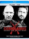 Coriolanus Box Art