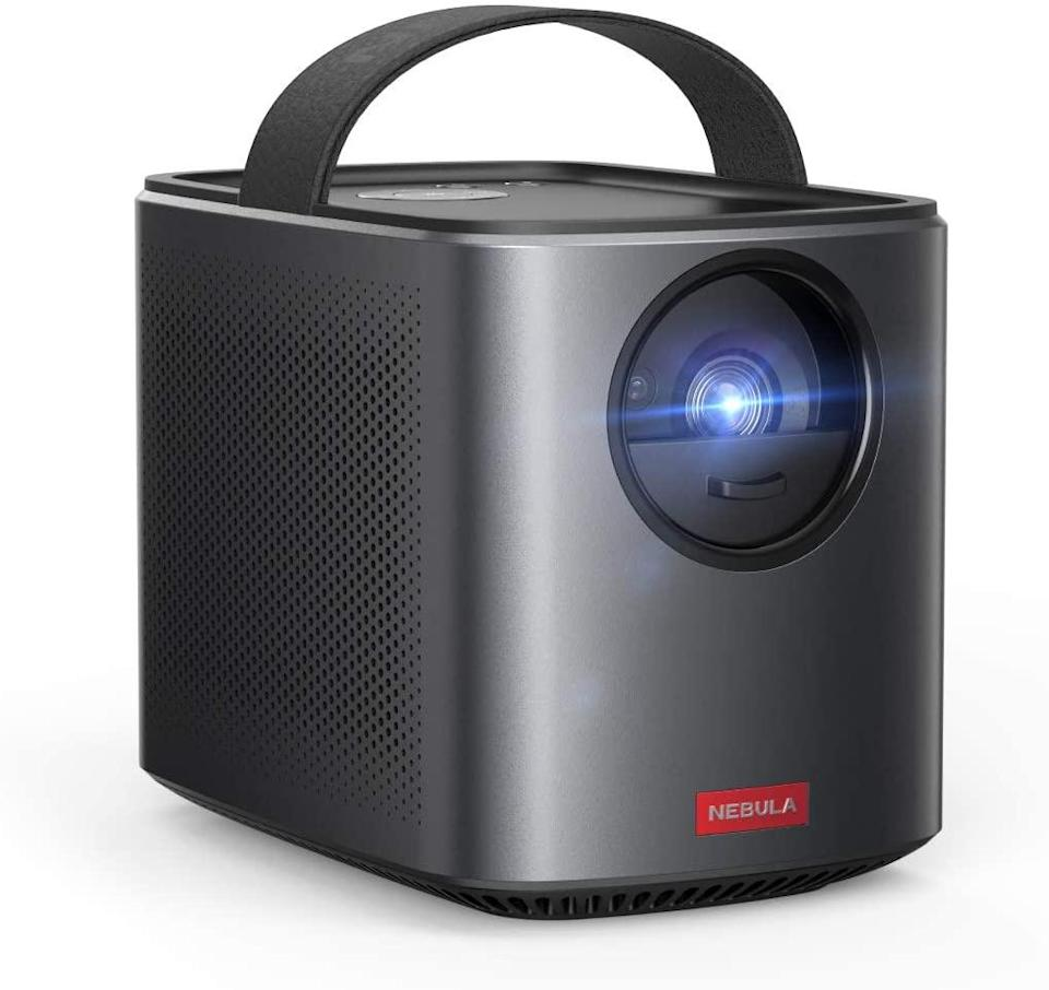 anker nebula projector review