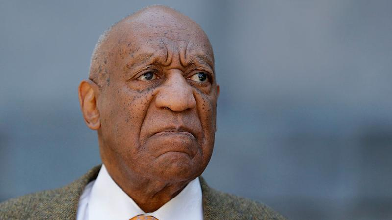 Bill Cosby's Kennedy Center Honors and Twain Prize rescinded