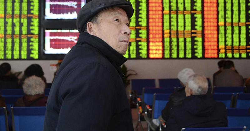 JPM: Here's what China needs to stabilize