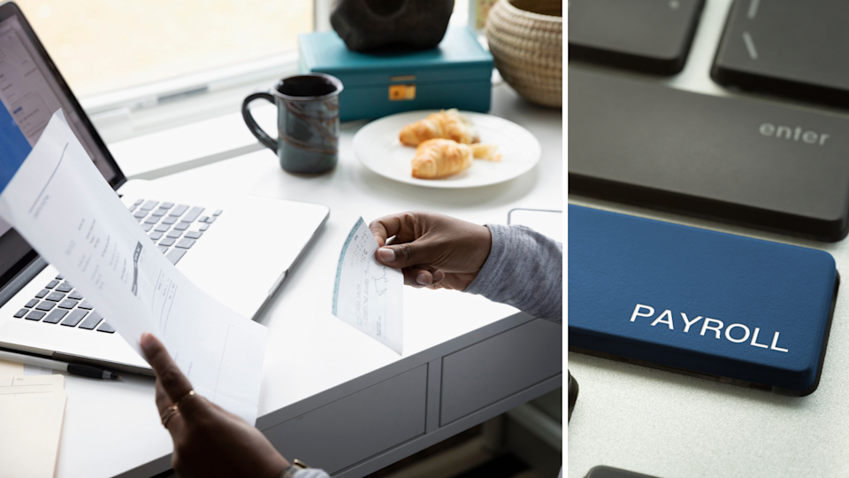The way small businesses report payroll activity is changing on 1 July 2019. (Photos: Getty)