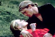 """<p><a class=""""link rapid-noclick-resp"""" href=""""https://www.amazon.com/Princess-Bride-Cary-Elwes/dp/B00945XF8Q/ref=sr_1_2?keywords=princess+bride&qid=1574286578&sr=8-2&tag=syn-yahoo-20&ascsubtag=%5Bartid%7C10058.g.2509%5Bsrc%7Cyahoo-us"""" rel=""""nofollow noopener"""" target=""""_blank"""" data-ylk=""""slk:watch"""">watch</a></p><p>This is the best Rob Reiner movie, without a doubt. <em>The Princess Bride </em>is a fairytale story of a princess and her one true love's journey back together after many years apart. It's very fun, very wholesome, and just all-around a feel-good movie for the ages. </p>"""