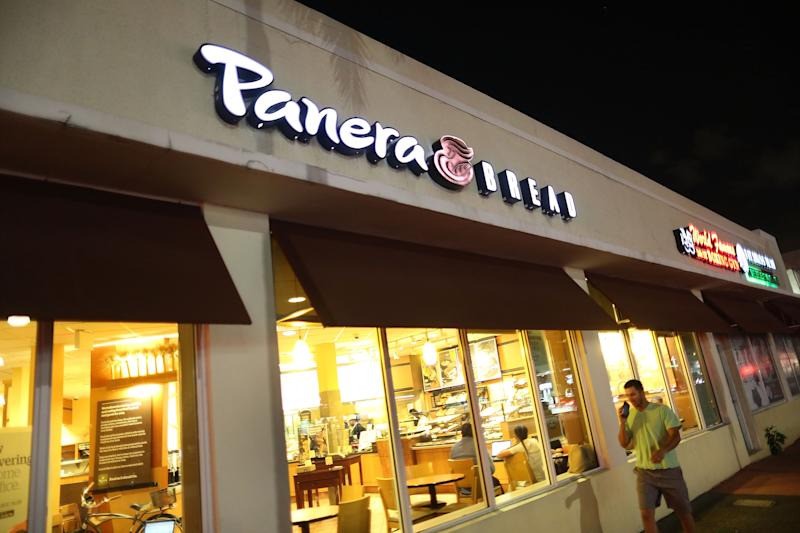 That Panera Cream Cheese in Your Fridge Was Just Recalled Over Listeria Fears