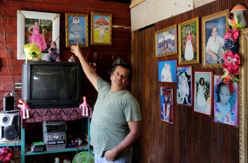 Gilberto Castillo, a 61-year-old who fought with the rebels to oust the despised Samoza regime that ruled from 1936 to 1979, now works odd jobs because his $175 monthly pension doesn't nearly provide enough to live on