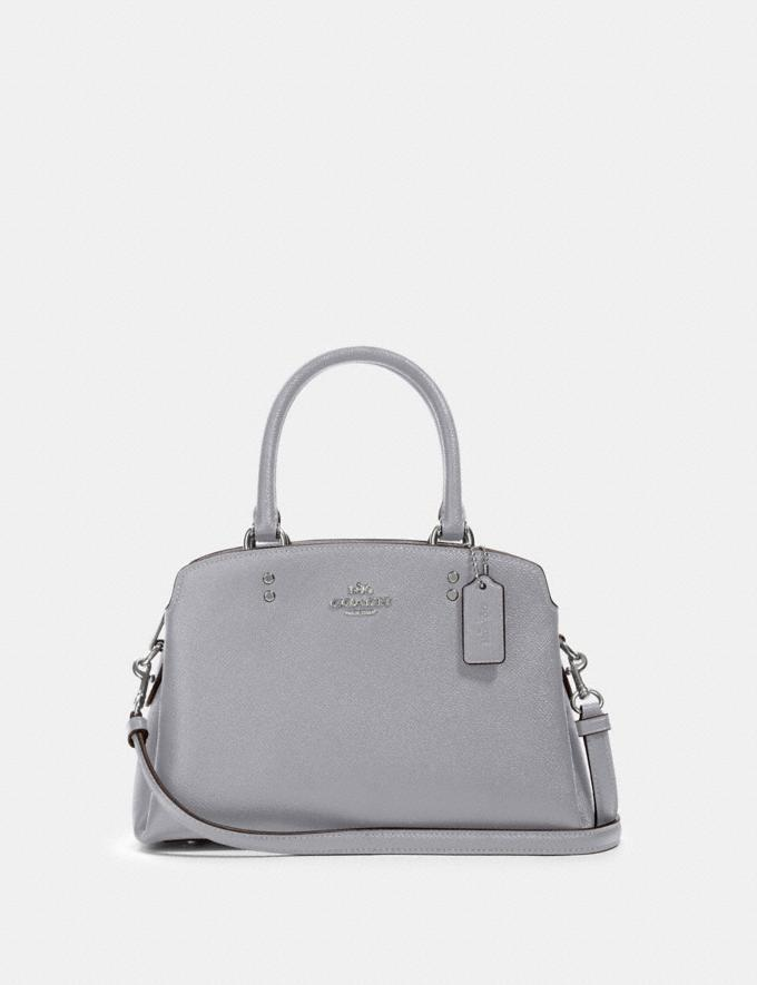 Mini Lillie Caryall- Coach Outlet
