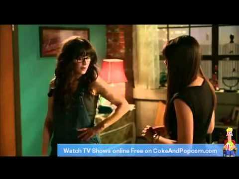 "<p>Yes, it's an oldie, but it's also good. Zooey Deschanel's sitcom centering on a group of friends sharing one gorgeous loft apartment is more self-aware than <em>Friends</em> ever tried to be, but not in an annoying way. If you're looking for a solid seven-season binge watch, this is your ticket.<a class=""link rapid-noclick-resp"" href=""https://www.netflix.com/watch/80010731?trackId=250340423&tctx=4%2C1%2C348fc015-a591-4962-8f03-00d05a6cf3fc-76709673%2Cb8bcaa44-0d3c-48cc-a474-4a6e69586709_61621931X10XX1610741603899%2C%2C"" rel=""nofollow noopener"" target=""_blank"" data-ylk=""slk:""><br></a></p><p><a class=""link rapid-noclick-resp"" href=""https://www.netflix.com/watch/80010731?trackId=250340423&tctx=4%2C1%2C348fc015-a591-4962-8f03-00d05a6cf3fc-76709673%2Cb8bcaa44-0d3c-48cc-a474-4a6e69586709_61621931X10XX1610741603899%2C%2C"" rel=""nofollow noopener"" target=""_blank"" data-ylk=""slk:Watch Now"">Watch Now</a></p><p><a href=""https://www.youtube.com/watch?v=19jvAM1oZRA"" rel=""nofollow noopener"" target=""_blank"" data-ylk=""slk:See the original post on Youtube"" class=""link rapid-noclick-resp"">See the original post on Youtube</a></p>"
