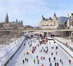 "<p><strong>Where:</strong> Ottawa, Canada</p><p><strong>When:</strong> February 5–21, 2021</p><p><strong>What to Expect: </strong>A beyond-the-border celebration of Canadian culture and, of course, winter. Go ice skating on the famous Rideau Canal Skateway, and be sure to catch the unique Ice Dragon Boat Festival.</p><p>For more information, visit <a href=""https://www.ottawatourism.ca/ottawa-insider/winterlude/"" rel=""nofollow noopener"" target=""_blank"" data-ylk=""slk:ottawatourism.com"" class=""link rapid-noclick-resp"">ottawatourism.com</a>. </p><p><a class=""link rapid-noclick-resp"" href=""https://go.redirectingat.com?id=74968X1596630&url=https%3A%2F%2Fwww.tripadvisor.com%2FTourism-g155004-Ottawa_Ontario-Vacations.html&sref=https%3A%2F%2Fwww.redbookmag.com%2Flife%2Fg34746986%2Fwinter-festivals%2F"" rel=""nofollow noopener"" target=""_blank"" data-ylk=""slk:Plan Your Trip"">Plan Your Trip</a></p>"