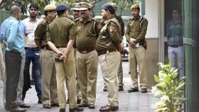 Even after receiving 23 calls from inside campus, Delhi police reached JNU hours late