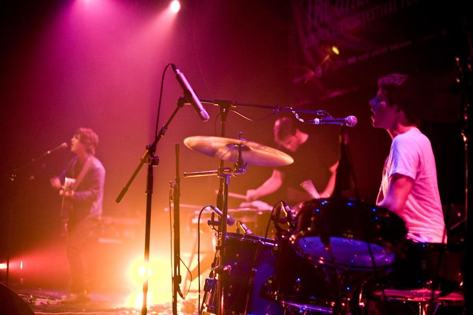 """<p>Its tagline """"the festival for new music"""" explains it all, really. In various venues across sunny Brighton, <a rel=""""nofollow noopener"""" href=""""http://greatescapefestival.com/"""" target=""""_blank"""" data-ylk=""""slk:this year's edition runs May 17 – 19"""" class=""""link rapid-noclick-resp"""">this year's edition runs May 17 – 19</a>. <em>[Photo: Flickr/ glass.hopper]</em> </p>"""