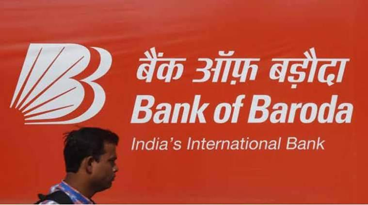 bank of baroda, bank of baroda Slippage ratio, BoB chief interview, bank of baroda revenue, Indian express