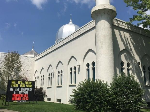 London Muslim Mosque members, as well as other Muslims worldwide, are going through their second Ramadan starting Tuesday since the pandemic began over a year ago.
