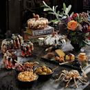 """<p>Before you know it, it'll be time to transform your home into a haunted house in honor of <a href=""""https://www.bestproducts.com/halloween-ideas/"""" rel=""""nofollow noopener"""" target=""""_blank"""" data-ylk=""""slk:Halloween"""" class=""""link rapid-noclick-resp"""">Halloween</a>. Grandin Road sells home décor and furnishings for all sorts of occasions, but its spooky pieces are ones you definitely don't want to pass up. From black, melting candles to a witch's broom food server to bat lanterns, these unique pieces will beat the classic pumpkins and skulls you have in storage. Ready to shake it up this holiday? We picked out our favorite pieces from the collection, but you can <a href=""""https://go.redirectingat.com?id=74968X1596630&url=https%3A%2F%2Fwww.grandinroad.com%2Fhalloween-haven%2F&sref=https%3A%2F%2Fwww.bestproducts.com%2Flifestyle%2Fg36981907%2Fgrandin-road-halloween-decorations%2F"""" rel=""""nofollow noopener"""" target=""""_blank"""" data-ylk=""""slk:check out everything here"""" class=""""link rapid-noclick-resp"""">check out everything here</a>.<br></p>"""