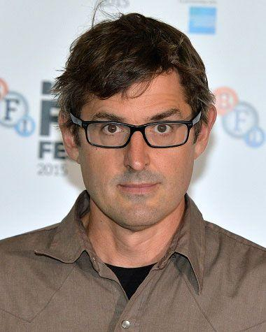 Louis Theroux is a TV personality known for the <i>Weird Weekends</i> series and will be speaking in Australia in September. Photo: Getty Images
