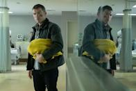 "<p>Sam Worthington stars in this film as a dad who takes his daughter to the E.R. only to discover that something is very off at the hospital. The suspense! </p> <p><a href=""https://www.netflix.com/title/80223997"" rel=""nofollow noopener"" target=""_blank"" data-ylk=""slk:Available to stream on Netflix"" class=""link rapid-noclick-resp""><em>Available to stream on</em> <em>Netflix</em></a></p>"
