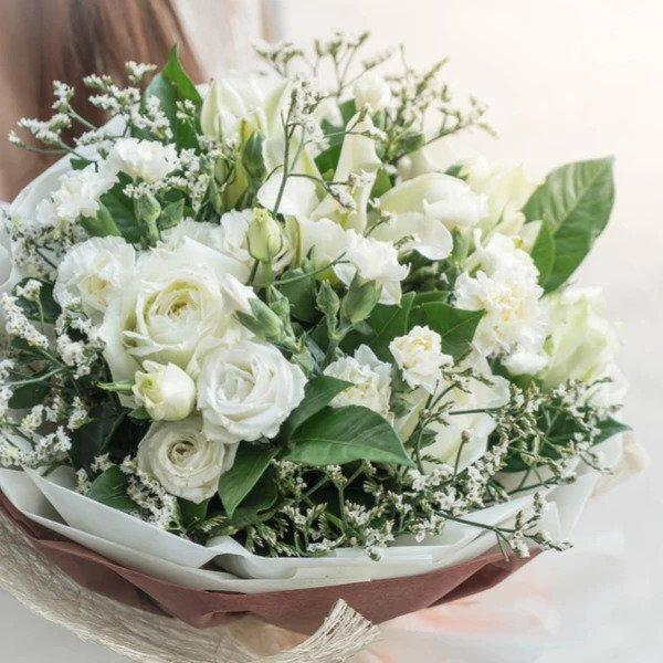 Heart & Thorn Flower Delivery Subscription