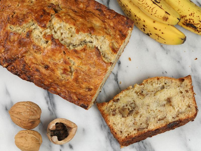 Instagram feeds are full of banana bread bakes and people trying to make sourdough for the first time: iStock