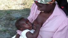 Only 25% of mothers observe exclusive breast-feeding in Anambra