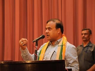 Amid anti-CAB protests in Assam, BJP's Himanta Biswa Sarma rehashes 2016 playbook against AIUDF's Badruddin Ajmal