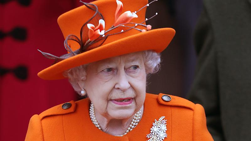 Queen Elizabeth II subject of death rumours on Twitter