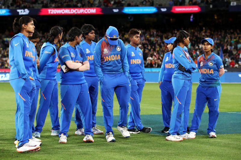 Final - ICC Women's T20 Cricket World Cup: India v Australia