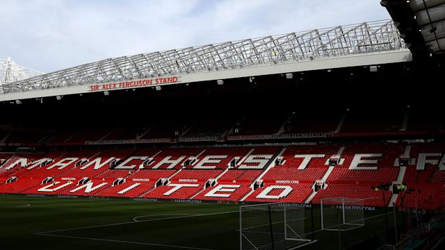 "The 15-year-old son of Everton academy director Peter Vint claims to be a ""Footballer at Manchester United"" after reportedly impressing during a trial"