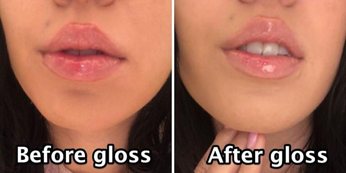 gloss review