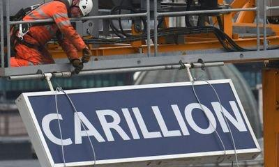 Carillion collapse shows 'flaws' in government outsourcing