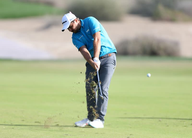 Golf: Langasque captures first European Tour title in Wales