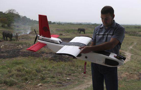 """<img alt=""""""""/><p>When it comes to alleviating some of the world's most pressing problems, perhaps we should look to the skies.</p> <p>The word """"drone"""" might inspire images of counterterrorism strikes and the future of <a rel=""""nofollow"""" href=""""http://mashable.com/2016/12/14/amazon-drone-first-delivery-success/?utm_campaign=Mash-BD-Synd-Yahoo-Tech-Full&utm_cid=Mash-BD-Synd-Yahoo-Tech-Full"""">package delivery</a>. But quadcopters and other autonomous flying vehicles are revolutionizing the ways we tackle the biggest social and environmental issues of our time.</p> <div><p>SEE ALSO: <a rel=""""nofollow"""" href=""""http://mashable.com/2017/01/24/homeless-innovations/?utm_campaign=Mash-BD-Synd-Yahoo-Tech-Full&utm_cid=Mash-BD-Synd-Yahoo-Tech-Full"""">8 innovations helping homeless populations around the world</a></p></div> <p>While there are <a rel=""""nofollow"""" href=""""http://www.huffingtonpost.com/witness/can-drones-be-used-for-so_b_4220360.html"""">definite drawbacks</a> to using drones in this capacity — problems of privacy, <a rel=""""nofollow"""" href=""""http://mashable.com/2017/02/10/future-drone-research-animals-wild-tech/?utm_campaign=&utm_context=textlink&utm_medium=rss&utm_source="""">ethics</a>, and cost among them — the technology, when executed responsibly, helps aid organizations, scientists, and everyday citizens transform the act of doing good.</p> <p>From edible drones delivering lifesaving assistance to rural communities to quadcopters tracking illegal logging in rainforests, here are just a few of the recent ways people have used drones for social good.</p> <h2>1. Humanitarian aid</h2> <p><img title=""""Otherlab's APSARA glider drone."""" alt=""""Otherlab's APSARA glider drone.""""></p> <p>Otherlab's APSARA glider drone.</p><div><p>Image:  Otherlab</p></div><p>Unmanned aerial vehicles have a proven track record of being useful in disaster relief efforts. Drones helped aid organizations <a rel=""""nofollow"""" href=""""https://irevolutions.org/2014/06/25/humanitarians-in-the-sky/"""">identify areas of need</a> """