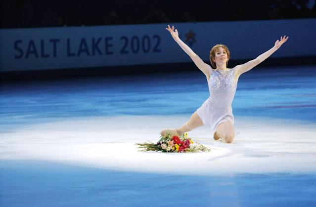 <p>2002 Salt Lake City Olympics: 16 years, 292 days </p>