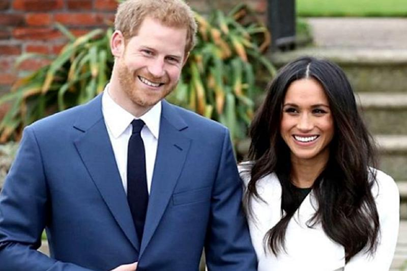 Meghan Markle incinta seconda volta