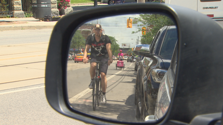 Hitting the brakes: Bike lanes could hurt businesses, Fredericton group says
