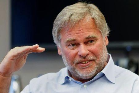 Kaspersky Lab co-founder invited to testify to Congress later this month