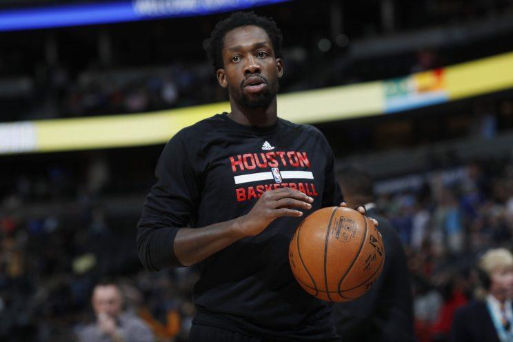 Patrick Beverley is also eligible for an extension this summer. (AP)