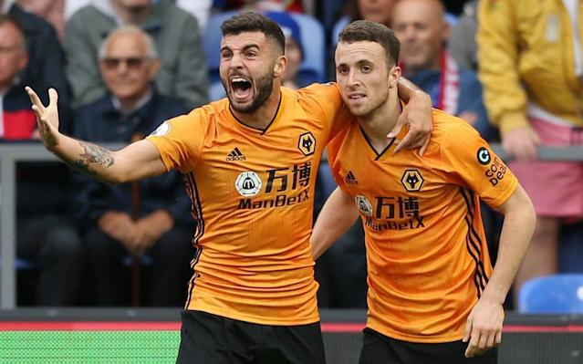 Wolves have now drawn four and lost two of their six Premier League games - Getty Images Europe