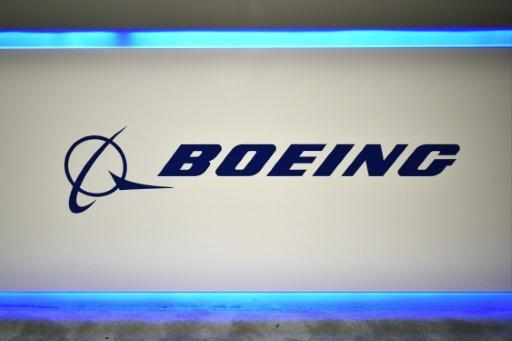 Boeing has enlisted investment banks Lazard and Evercore to advise it on talks with Washington on potential federal aid in the wake of the coronavirus, sources told AFP