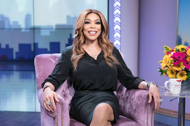 Wendy Williams | Courtesy Wendy Williams Show