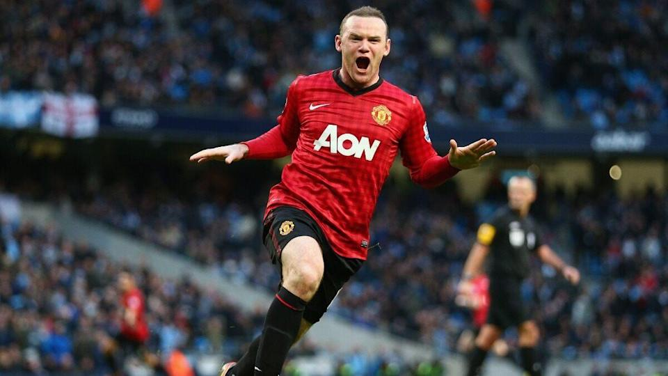 Wayne Rooney Birthday Special: Top 5 Goals Scored by the Manchester United  and England Great