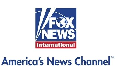 FOX News Media Launches FOX News International Digital Streaming Service With Live Content From Linear Networks to Users Abroad