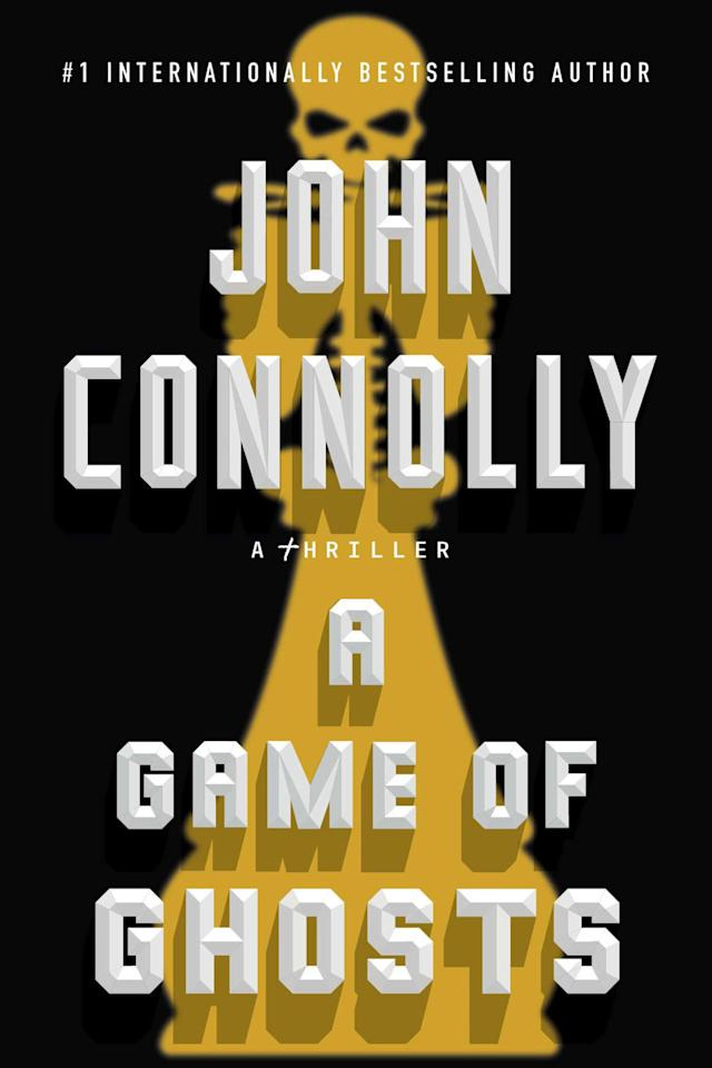 "<p><span>Internationally bestselling author John Connolly delivers an epic supernatural suspense that will forever reset your standards for summer thrillers. From secret realms and horrific homicides to hauntings and criminal empires, there isn't a single dull sentence found in the pages of </span><i>A Game of Ghosts</i><span> – and you'll love it.</span></p><p><span><strong><a rel=""nofollow"" href=""https://www.amazon.com/Game-Ghosts-Charlie-Parker-Thriller/dp/1501171895/?tag=syndication-20"">BUY NOW</a></strong><br></span></p><p><span><strong>RELATED: <a rel=""nofollow"" href=""http://www.redbookmag.com/life/g230/summer-beach-reads/"">20 Books to Take to the Beach This Summer</a><span><a rel=""nofollow"" href=""http://www.redbookmag.com/life/g230/summer-beach-reads/""></a></span></strong><br></span></p>"