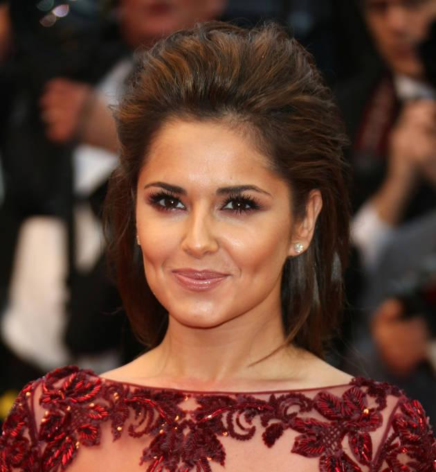 Cheryl Cole's beauty secrets