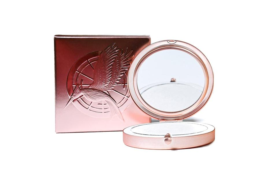 <p><span>Storybook Cosmetics x The Hunger Games Beacon of Hope</span> ($28)</p>