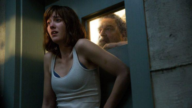 '10 Cloverfield Lane' (Paramount)