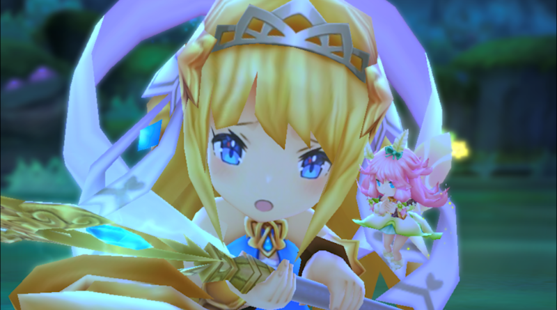 Dragalia Lost' Getting New Events, Characters, and Songs