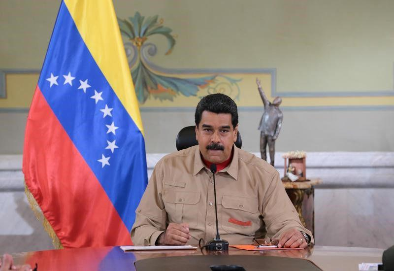 Venezuela Seizes GM, Warning Sign to U.S. Companies?
