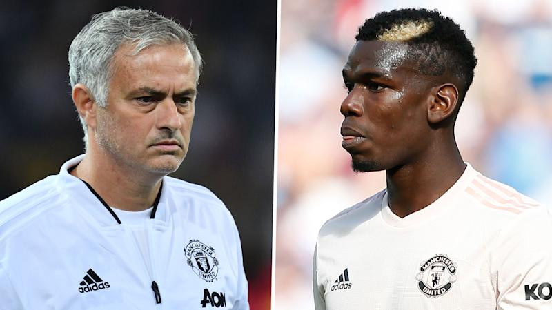 The former Red Devils defender believes differences in opinion are always going to happen when a club of United's stature finds the going tough